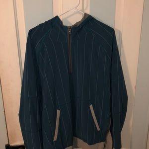 Men's Lululemon reversible hoodie